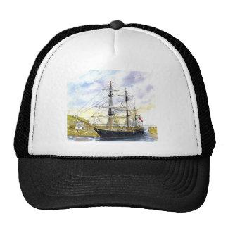 'Earl of Pembroke Returns' Hat