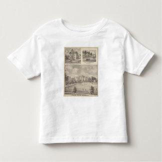Earlham College, Richmond Toddler T-Shirt