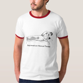 Early American Manual Therapy T-Shirt