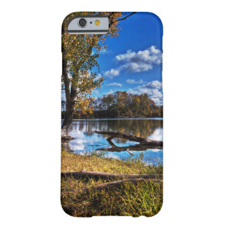 Early Autumn Barely There iPhone 6 Case