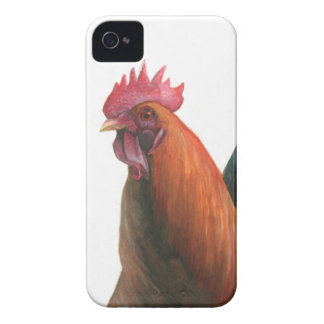Early Bird iPhone 4 Case