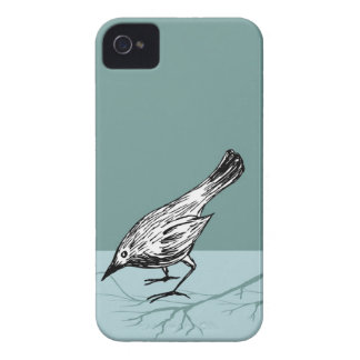 Early Bird iPhone 4 Cover
