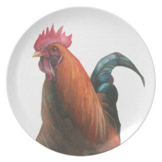 Early Bird Plate