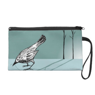 Early Bird Wristlet