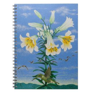 Early Birds 2011 Notebook
