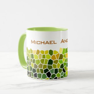 Early Fall - Personalized Mug