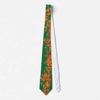 Early Fall Tie