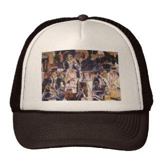 Early Jazz Cap