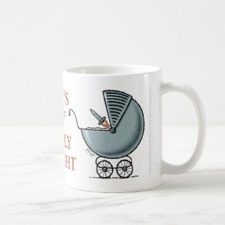 Early Knight Mug