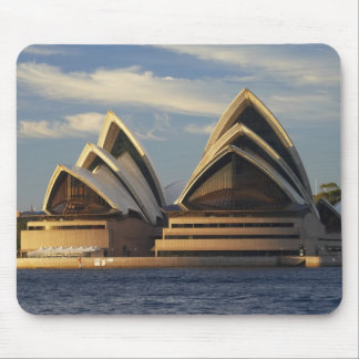 Early Light on Sydney Opera House, Sydney, New Mouse Pad