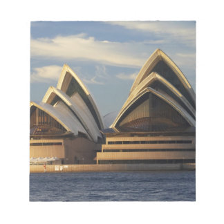 Early Light on Sydney Opera House, Sydney, New Notepad