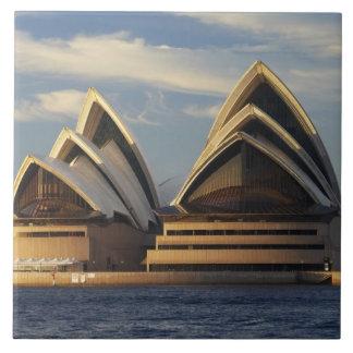 Early Light on Sydney Opera House, Sydney, New Tile