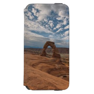 Early Morning at Delicate Arch Incipio Watson™ iPhone 6 Wallet Case