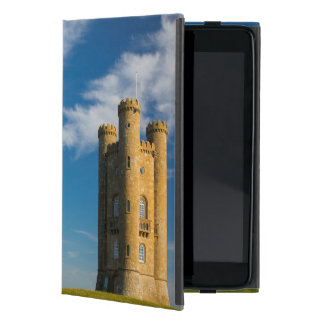 Early morning at the Broadway Tower Case For iPad Mini
