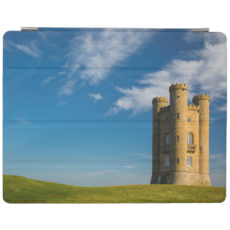 Early morning at the Broadway Tower iPad Cover