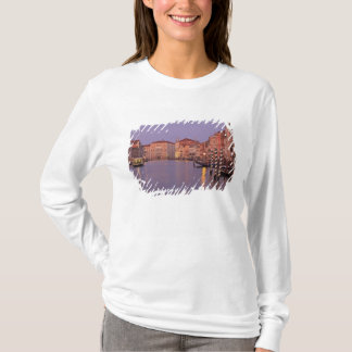 early morning Grand Canal Tour, Venice, Italy T-Shirt