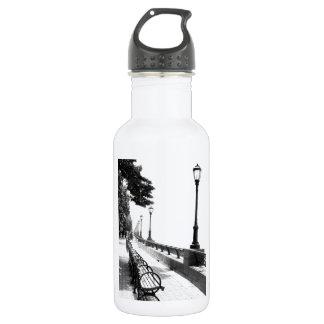 Early Morning in Manhattan 532 Ml Water Bottle