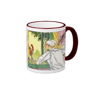 Early Riser Mugs