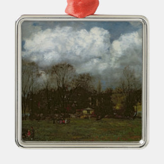 Early Spring, c.1868 Christmas Ornament