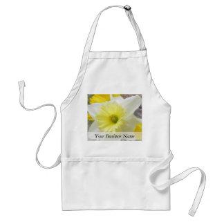 Early Spring Daffodil Standard Apron