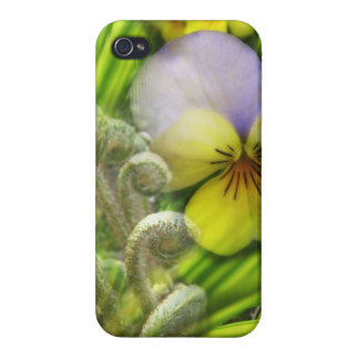 Early Spring iPhone 4 Case