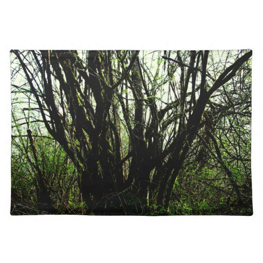 Early Spring Place Mat