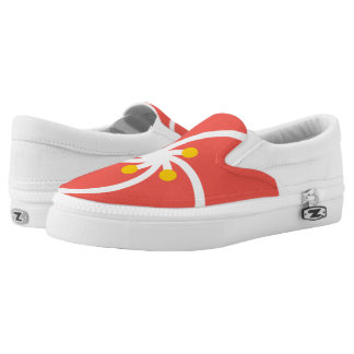 early spring slip on shoes