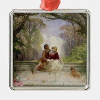 Early Summer Christmas Ornament