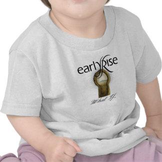 "EarlyRise ""What If"" Design 1 Shirt"