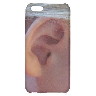 EarPhoneCase iPhone 5C Case