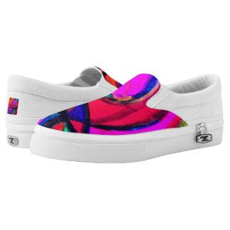 Earring Slip On Shoes
