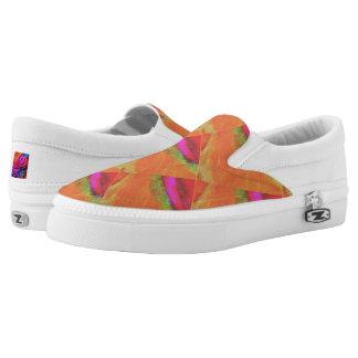 Earring Slip-On Shoes