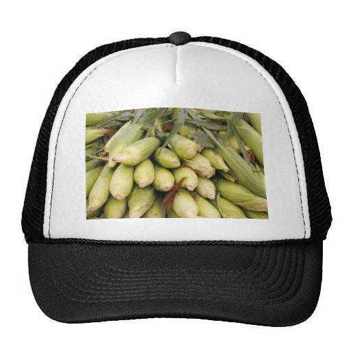 Ears of Corn Mesh Hat