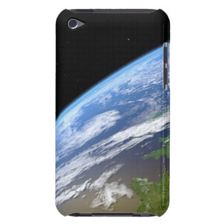 Earth 10 iPod touch Case-Mate case