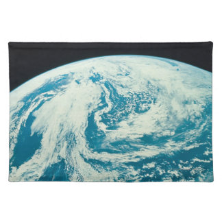 Earth 11 placemat