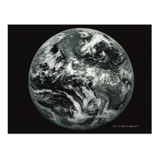Earth 14 post cards