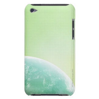 Earth 16 barely there iPod cover