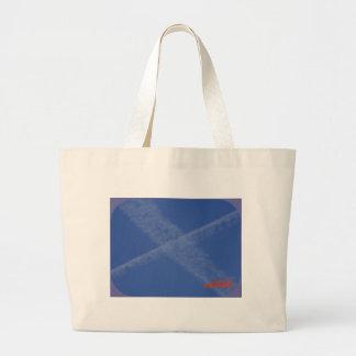 Earth 2012 ENDGAMES Canvas Bags