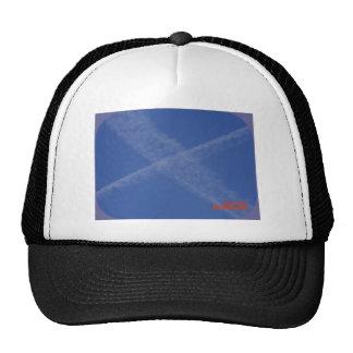 Earth 2012 ENDGAMES Trucker Hat