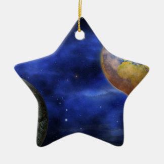 earth-366722  earth global warming climate emissio christmas tree ornaments