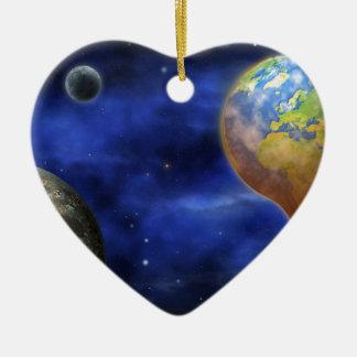 earth-366722  earth global warming climate emissio christmas ornaments