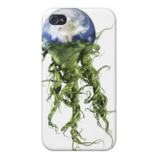 Earth 5 case for the iPhone 4