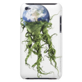 Earth 5 iPod touch cover