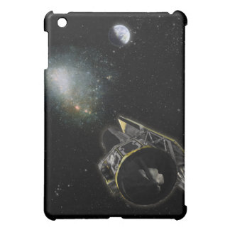 Earth, a Milky Way object Cover For The iPad Mini