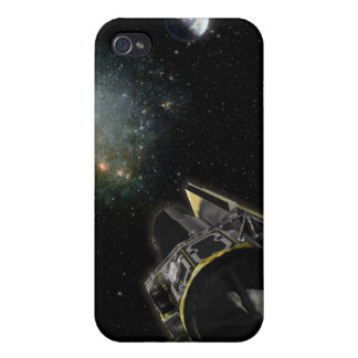 Earth, a Milky Way object iPhone 4 Case