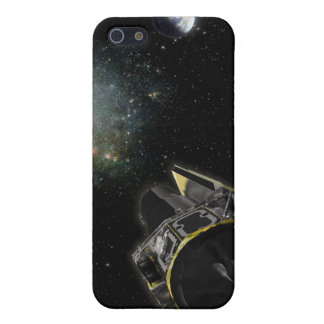 Earth, a Milky Way object iPhone 5/5S Covers