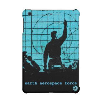 Earth Aerospace Force: Control room