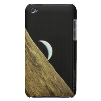 Earth and Moon iPod Touch Cover