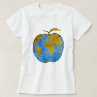 Earth Apple T-Shirt