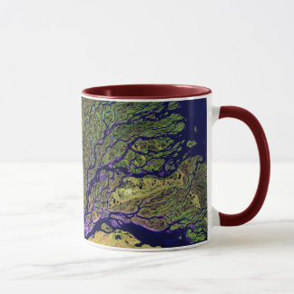 EARTH as ART MUG COLLECTION
